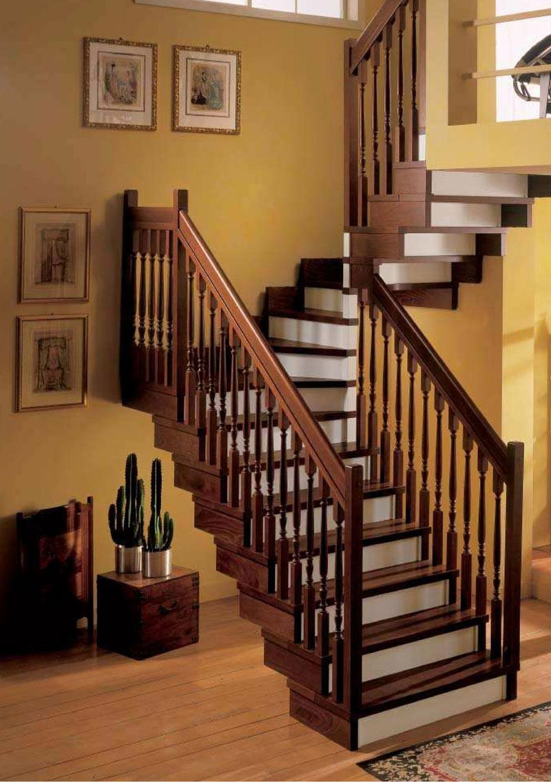 Программа Проектирования Деревянных Лестниц